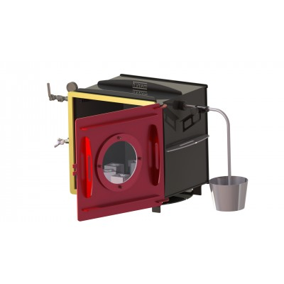 Вакуумная камера  ВК Куб 125