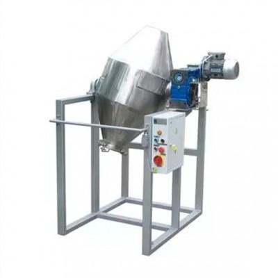 Смеситель биконический из нержавеющей стали 100 литров